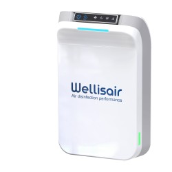 Pack Wellisair Purifier